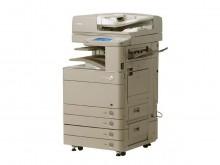 成都+佳能C5051彩色复印机(A3\A4黑白彩色打印、复印、扫描、带网络)