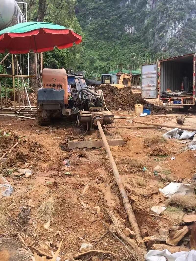 贺州市非开挖顶管施工队