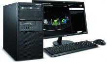 重慶+辦公臺式電腦低價出租