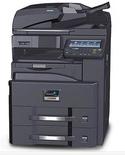 京瓷300i黑白多功能复合机