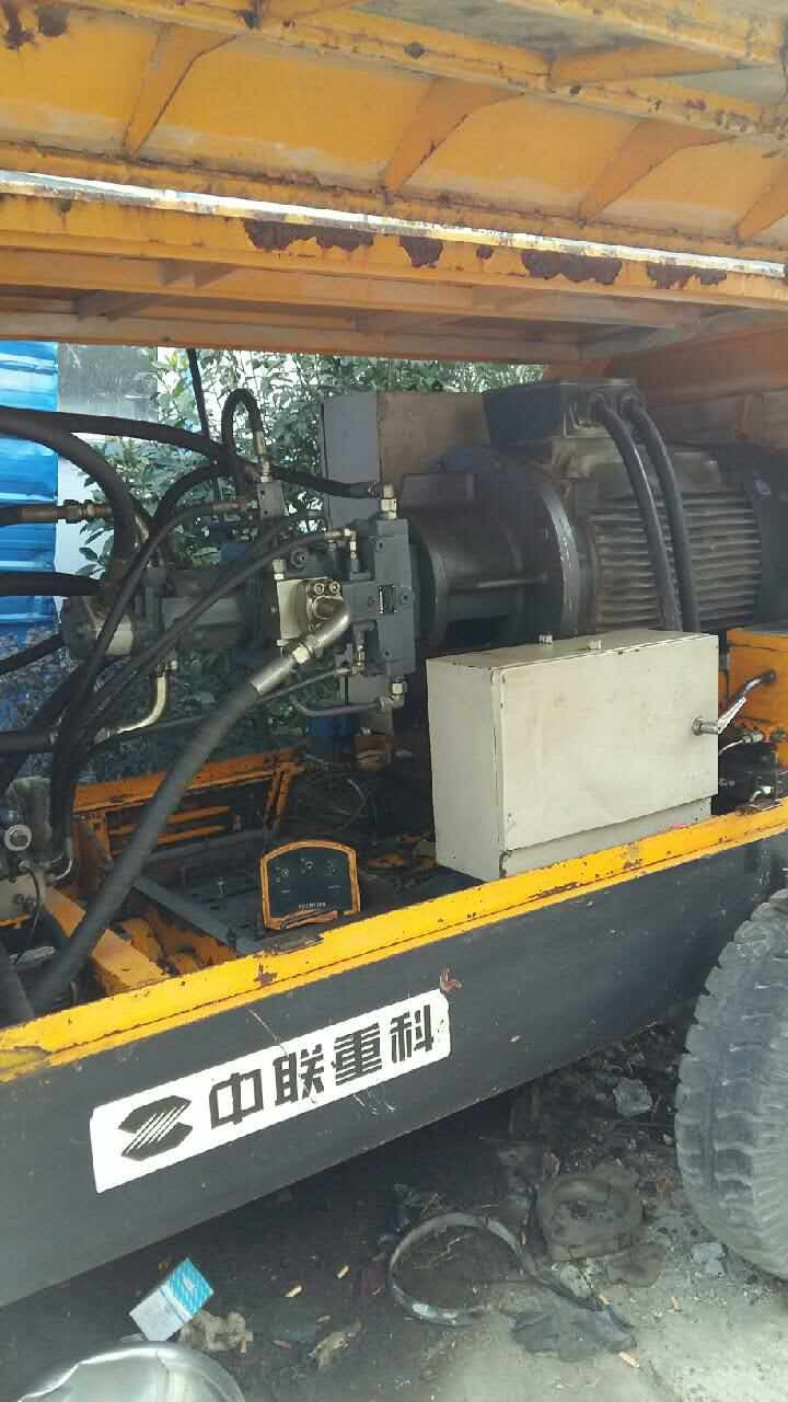 安庆周边地泵出租