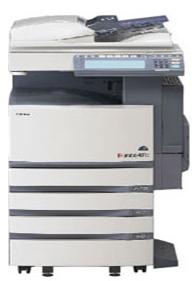 东芝232多功能复印机
