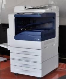 慈溪 施乐3065 1、彩色液晶触摸屏,操作十分灵敏。 2、打印、复印速度35页/分。 3、标配网络打印,网络扫描。 4、标配四个万能纸盒。