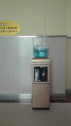 郑州怡润商务节能直饮机