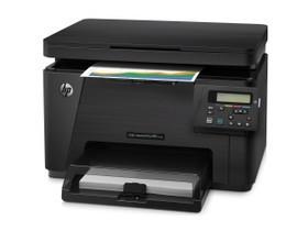 惠普176彩色打印复印扫描一体机