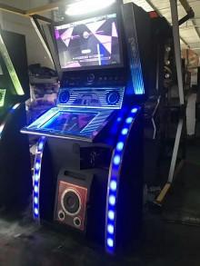 广州游戏机