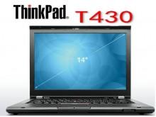武汉ThinkPad T430 全能商务14.1英寸笔记本电脑(i5/4GB/320GB/核显/14.1英寸)