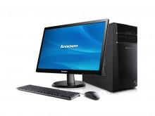 长沙 联想电脑 I3 8G 1000G 19.5寸