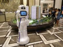 全國展會機器人租賃,全國會展機器人出租
