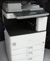 苏州昆山理光MP5000、MP5001、MP5002复印机租赁