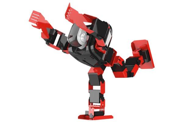 双足舞蹈机器人,跳舞机器人,塔米智能机器人租赁