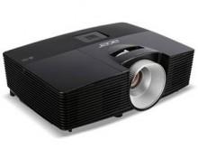 武漢全新 宏基Acer X113P 3000流明投影儀(20000: 1/ 3000流明/24英寸~300英寸/800x600dpi)