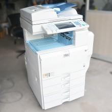 高速图文复印机出租只需4分钱