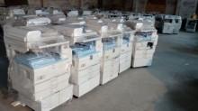 廣州市激光復合復印機出租銷售維修上門添加碳粉惠普三星理光兄弟一體打印機出租銷售維修