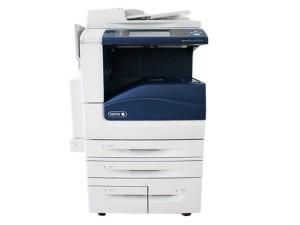 无锡市·富士施乐C7835/7855彩色复印机·出租