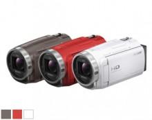 昆明攝像機索尼CX680出租