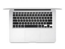 苹果MacBook Air 13寸 MJVE2CH/A (i5/4GB/128GB SSD/HD6000集显)