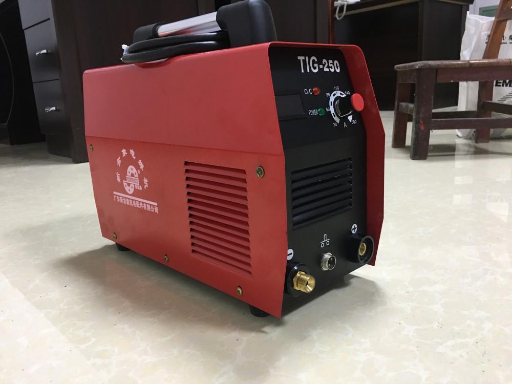 珠三角+新金象+NB-500氣體保護焊機