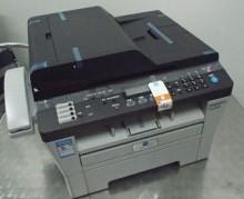 中山柯尼卡美能達1590MF全新多功能一體機