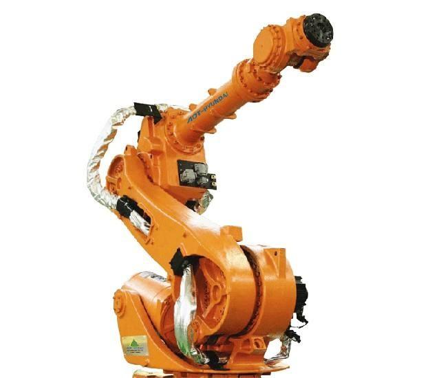 工業機器人 機械手 砌墻手搬運噴涂切割打磨涂膠鍛...