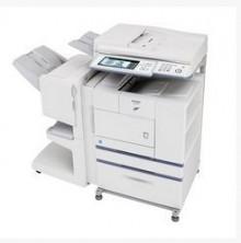 淮安市   SHARP  MX-450复印机出租