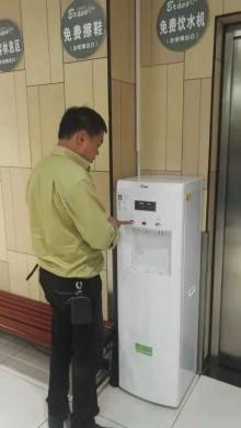 浙江杭州滨江 沁涛公司 沁涛LS38直饮水机单位工厂学校直饮水机租赁