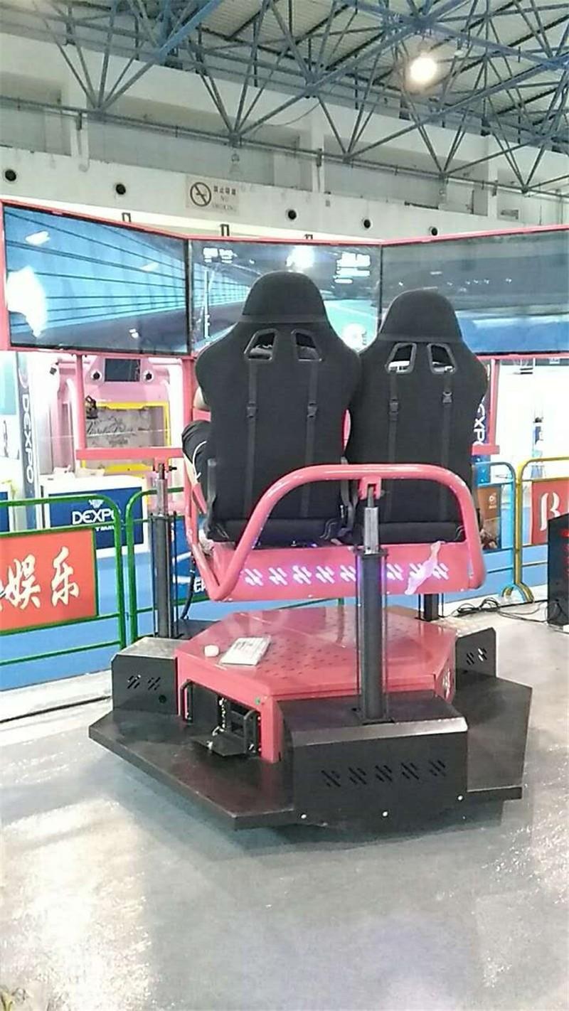 出租各類VR游戲電玩設備、動感賽車等
