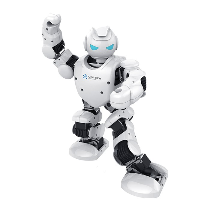 广州春晚舞蹈机器人