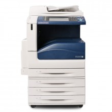 彩色打印/复印/彩色扫描多功能一体复印机