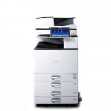 全新理光MP3055SP黑白數碼復合機A3復印機