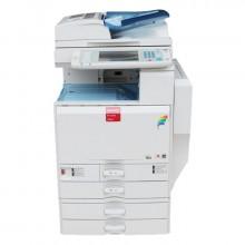 理光复印机C2550激光数码办公打印机