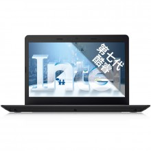 ThinkPad E470 14英寸笔记本电脑(i3/4G/500G/2G独显/全新机)