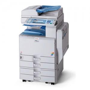 数码一体复印机