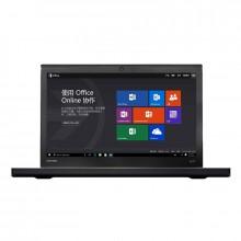 ThinkPad X270 12.5英寸笔记本电脑(i5/8G/128G SSD+500G/核显/全新机)