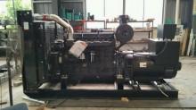 保定發電機維修保養
