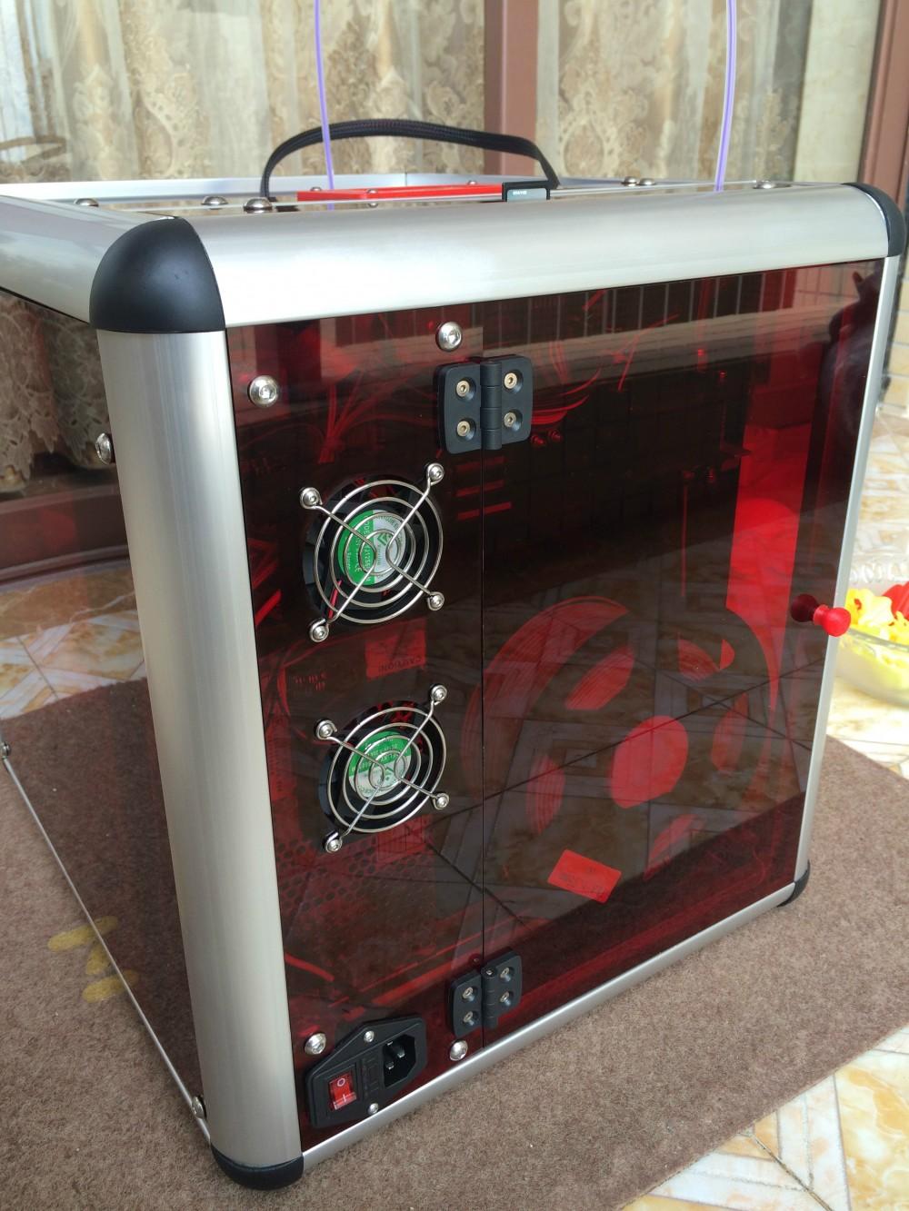 工业级教育级3D打印设备