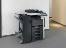 彩色扫描复印打印一体机  全包300每月