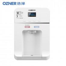 OZNER/浩泽 JZY-A6G-W(W) 2代网络壁挂式分机 制冷+制热