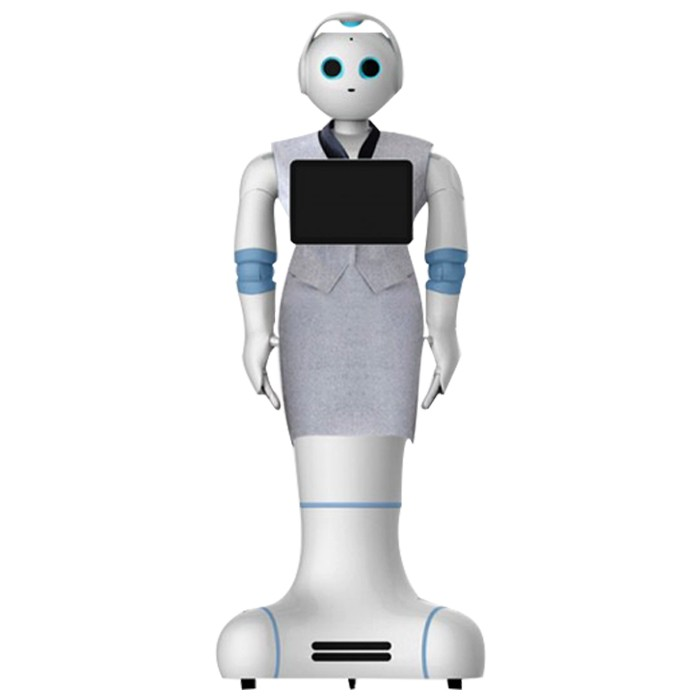 廣東博工機器人365商用服務機器人