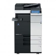 石家庄柯美C364彩色复印打印扫描A3一体机