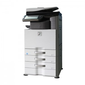 夏普3110打印机
