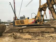租赁旋挖钻机