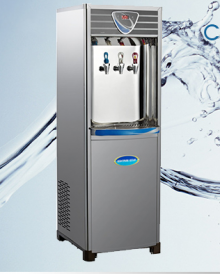 清之源商业饮用水处理净化设备租赁