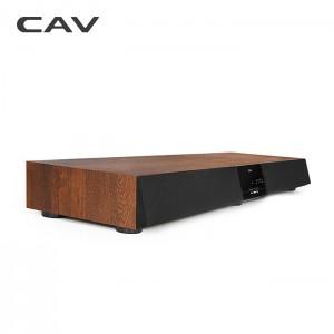 CAV TM12KW回音壁音箱