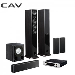 CAV SP960 家庭影院系列 租赁