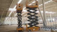 10-14米高空作业平台车租赁