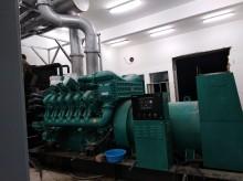 新疆發電機組維修租賃服務