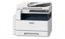全新富士施乐打印 复印 扫描一体机