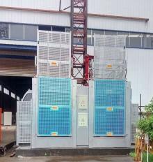 SC200/200施工升降机