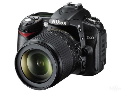 尼康D90(18-105)中端单反相机出租 会议 旅游 聚会拍照 摄像机 孔像摄影器材租赁